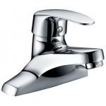 TORA Wash Basin Mixer Tap BTM12 / TR-TP-BTM-00473-CH