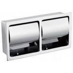 TORA Concealed Paper Holder KL308 / TR-BA-PH-01148-PL