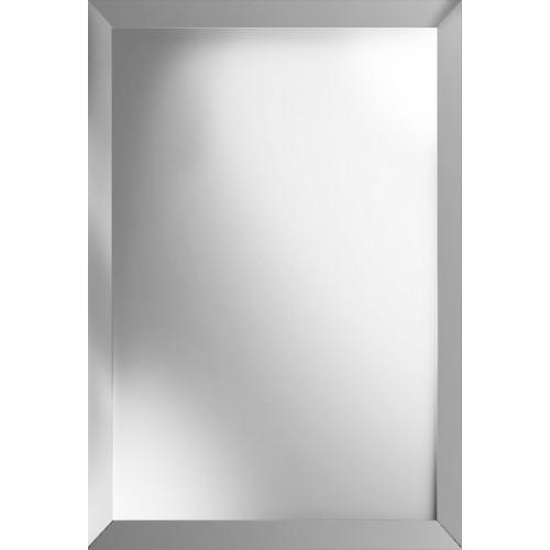 TORA Square Mirror with Aluminium Frame M4560-FRAME / TR-BA-MR-03450