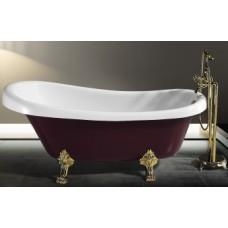 TORA Free Standing Long Bath FSB05 / TR-BHT-FSB-03184-WW