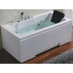 TORA Massage Bathtub TR-BHT-MBT-05234-WW