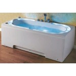 TORA Massage Bathtub TR-BHT-MBT-05235-WW