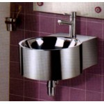 TORA Stainless Steel Wash Basin GE09 / TR-SYW-WHB-05384-PL