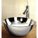 TORA Stainless Steel Wash Basin FB36-C / TR-SYW-WHB-07588-PL