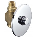 TORA Robit Sensor & Commercial Series Urinal Flush Valve A05 / TR-TP-FV-08696-CH