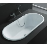 TORA Built-In Long Bath BBT503 / TR-BHT-BBT-08798-WW