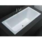 TORA Built-In Long Bath BBT504 / TR-BHT-BBT-08802-WW