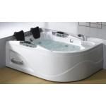 TORA  Massage Bathtub TR-BHT-MBT-09683-L