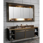TORA Bathroom Basin Cabinet TR-BBC-MC- 11423