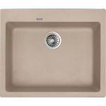 TORA Granitech Series Kitchen Sink CM3811-SD / TR-KS-SB-00019-SD