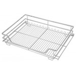 Stainless Steel Pull Out Basket TR-KA-BIK-11057