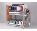 Dish  Rack With Chop Stick Holder  TR-KA-KA- 11530
