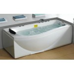 TORA  Massage Bathtub TR-BHT-MBT-09861-WW