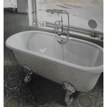 TORA AQUAVIVA Long Bath AV-BHTFSB- 09877- WW