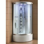 TORA  Steam Room  TR-SSR-STR-09944-WW