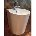 LE CELEBRITY Counter  Wash Basin  LC-SYW-WHB-09202-WW