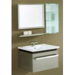 Tora Bathroom Basin Cabinet Set Series A8038